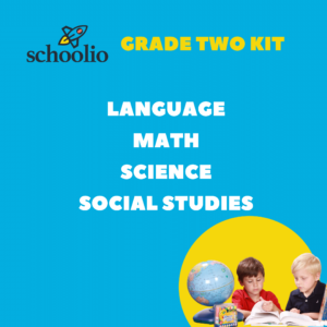 Schoolio homeschooling for canadian curriculum grade 2 all subjects