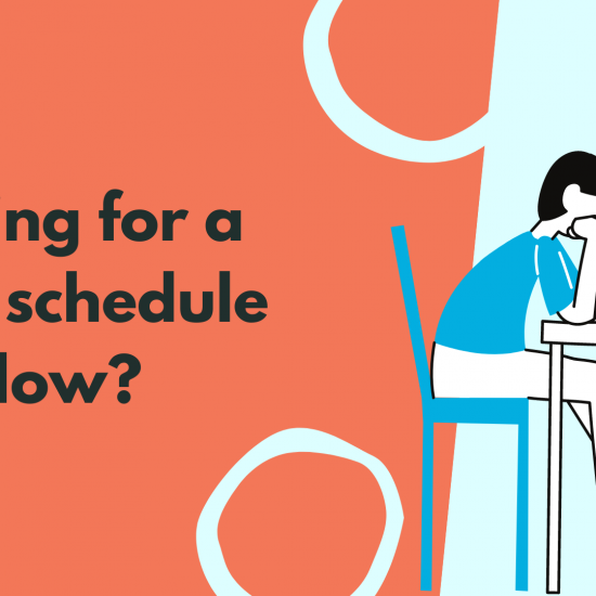Free Homeschooling Daily Schedule