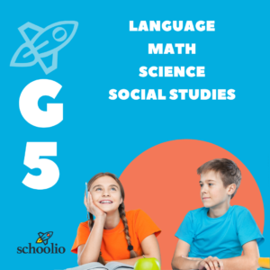 Schoolio homeschooling for canadian curriculum grade 5 all subjects