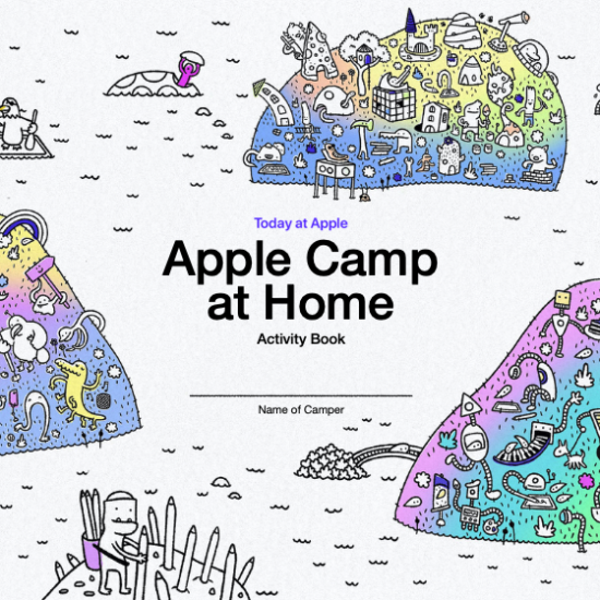 Apple Camp - Free DOWNLOAD