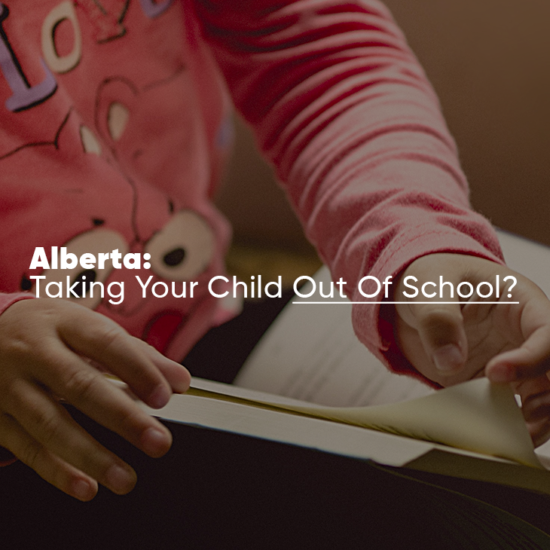 Homeschooling In Alberta - How To Get Started Guide