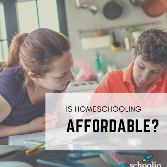 Costs of Homeschooling? Is it Affordable?
