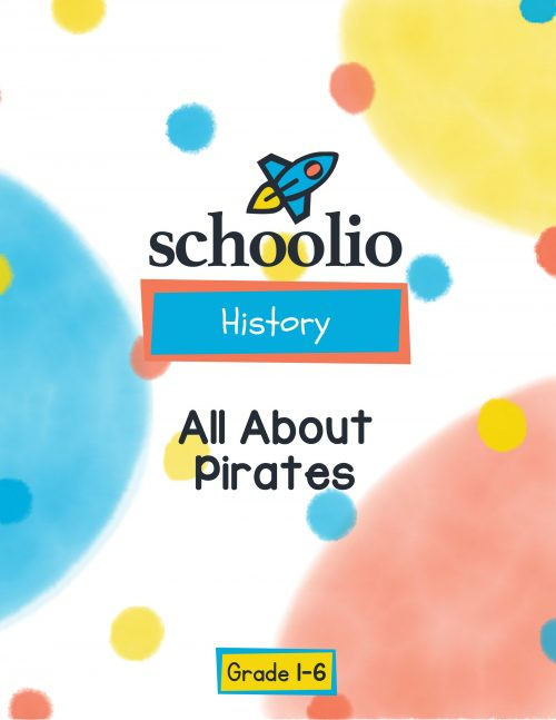 History - all about pirates