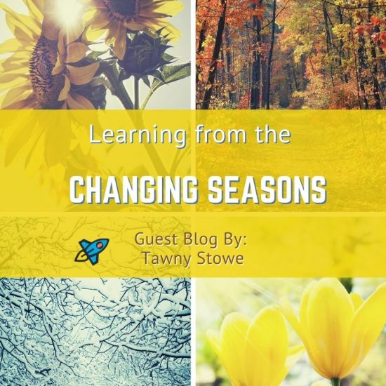 Everything has a Season - Even Education