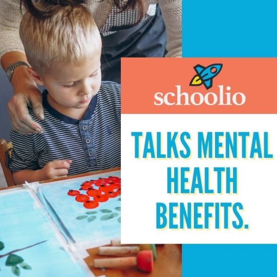 Mental Health Benefits Associated With Homeschooling